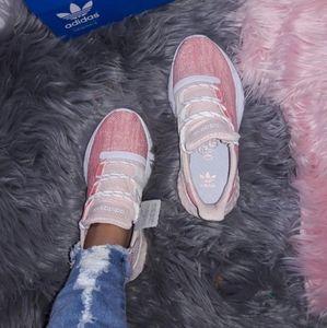 Adidas tubular Girl's size 3